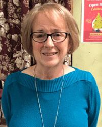 Susan Baumann