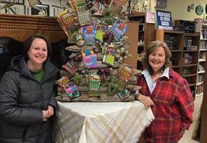 Lottery Tree Winner