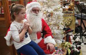 Celebrating the Season – Holiday Open House